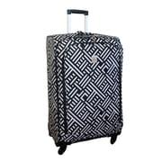 Jenni Chan Signature 360 Quattro 25'' Upright Spinner Suitcase