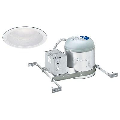 Thomas Lighting Pro Series Contractor 6'' Recessed Lighting Kit WYF078275759637