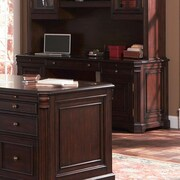 Wildon Home   Cotati Executive Credenza