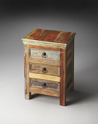 Butler Artifacts Arya Rustic Accent Chest WYF078276401440