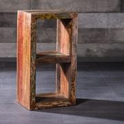 Artemano Rainbow 2 Cube 19'' Cube Unit