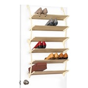 Lynk Vela Over Door Shoe Shelves