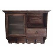 Cheungs 1 Door Wall Cabinet