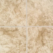 Mohawk Ristano 3'' x 6'' Ceramic Field Tile in Noce