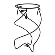 ACHLA Helix Novelty Plant Stand; 22'' H x 12'' D