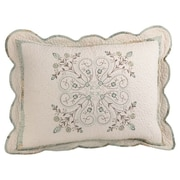 Mary Jane's Home Vintage Treasure Sham