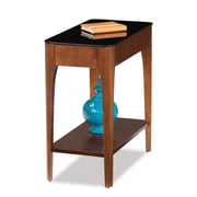 Leick Obsidian Chairside Table