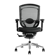 Fine Mod Imports Ergo Mid-Back Mesh Office Chair