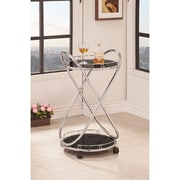 Wildon Home   Bar Cart