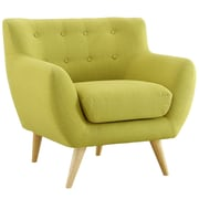 Modway Remark Arm Chair; Wheatgrass