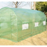 Aosom Outsunny 7 Ft. W x 15 Ft. D Greenhouse