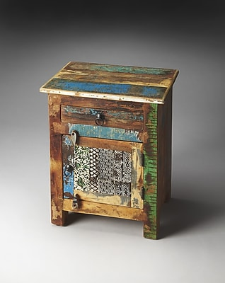 Butler Artifacts Reverb Rustic Accent Chest WYF078276352666