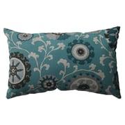Pillow Perfect Suzani Cotton Lumbar Pillow