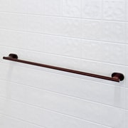 Vigo 24-inch Ovando Towel Bar; Oil Rubbed Bronze