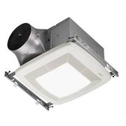 Broan Ultra X2 110 CFM Energy Star Multi-Speed Series Fan Light