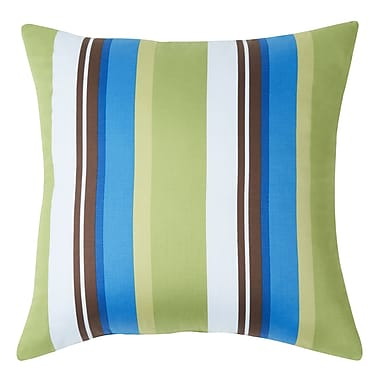 Jennifer Taylor Tanya D cor Cotton Throw Pillow