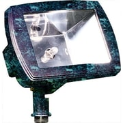 Dabmar Lighting 1-Light Flood Light; Verde Green