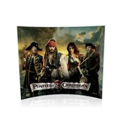 Trend Setters Pirates of the Caribbean On Stranger Tides (Group Collage) Memorabilia