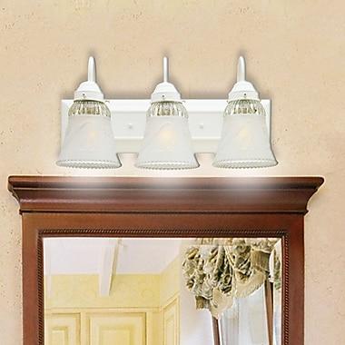 Westinghouse Lighting 3 Light Vanity Light
