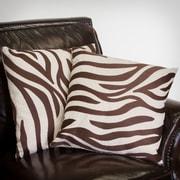 Home Loft Concepts Sahara Throw Pillow (Set of 2)