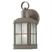 Westinghouse Lighting Exterior Nautical 1 Light Wall Lantern