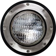 Dabmar Lighting In-Ground Well Light; Stainless Steel