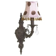 Jubilee Collection 1-Light Wall Sconce