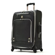 American Airline Skyhawk 30'' Expandable Super Rolling Case; Black