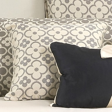 Charister Nikko Cotton Throw Pillow