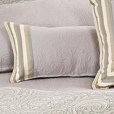 Charister Peyton Boudoir/Breakfast Pillow