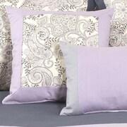 Charister Leila Cotton Throw Pillow