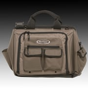 Mud River Dog Products 16'' GWR Handlers Carry-On Duffel
