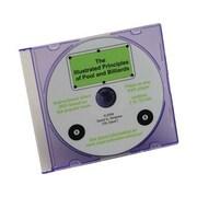 Cuestix DVD's Illustrated Principles of Pool DVD