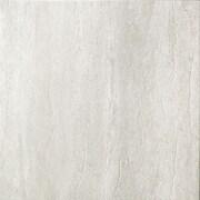 Samson Travertini 16.75'' x 16.75'' Porcelain Field Tile in Grigio