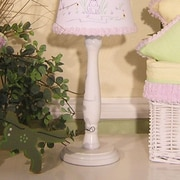Brandee Danielle Froggy Lavender 15'' Table Lamp
