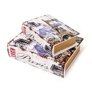 Amrita Singh Eiffel Tower Book Box Set