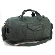 Vagabond Traveler 19.5'' Travel Duffel; Blue Grey