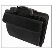 Bond Street Ballistic Business Laptop Briefcase