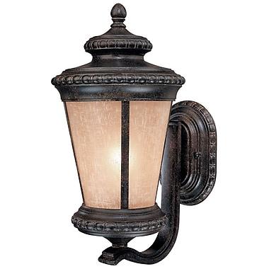 Dolan Designs Edgewood 1 Light Outdoor Sconce