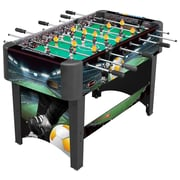 Playcraft Sport 2' Foosball Table; Black