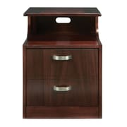 Somerton Dwelling Soho 2-Drawer  File Cabinet