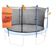 Upper Bounce 15' Round Enclosure for Trampoline