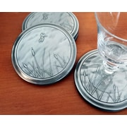 RQ Home Dragonfly Coaster (Set of 4)