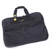 A.Saks Expandable 26'' Travel Duffel