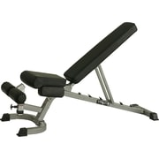 Valor Athletics FID Adjustable Utility Bench