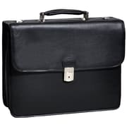 McKlein USA S Series Ashburn Laptop Leather Briefcase