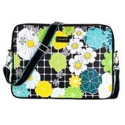Hadaki O'Floral Nylon Laptop Sleeve