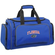 Wally Bags NCAA Collegiate 21'' Gym Duffel; Florida Gators