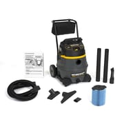 WORKSHOP 14 Gallon 6.0 Peak HP High-Power Wet / Dry Vacuum
