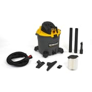WORKSHOP 16 Gallon 6.5 Peak HP High-Capacity Wet / Dry Vacuum